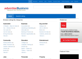 advertisebusiness.co.uk