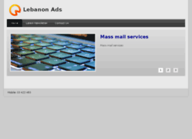 advertiselebanon.info