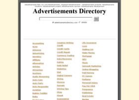 advertisementsdirectory.com