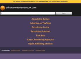 advertisementsnewyork.com