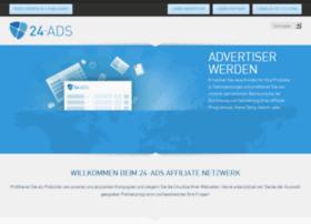 advertiser.24-interactive.com