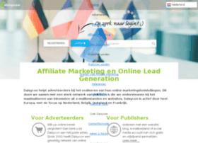 advertiser.daisycon.com