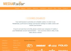 advertiser.mediaradar.com