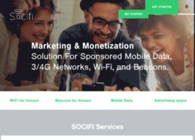 advertisers.socifi.com