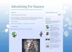 advertising-for-success.blogspot.com