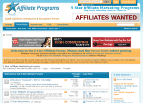 advertising-recruiting.5staraffiliateprograms.com