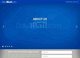 advertising.dailymail.com