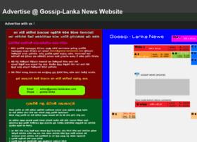 advertising.gossip-lankanews.com