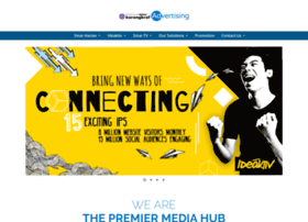 advertising.karangkraf.com