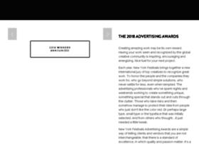advertising.newyorkfestivals.com