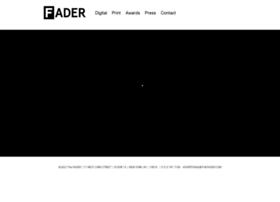 advertising.thefader.com