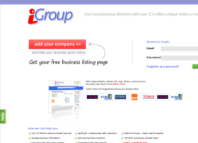 advertising.theigroup.co.uk