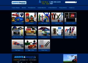 advertisingballoons.com