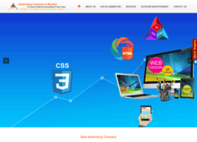 advertisingcompanyinmumbai.com