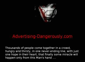 advertisingdangerously.com
