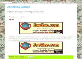 advertisinggalactic.blogspot.it