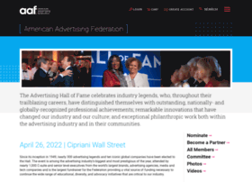 advertisinghall.org