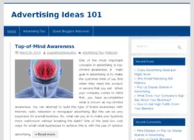 advertisingideas101.com
