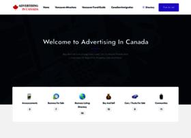 advertisingincanada.com