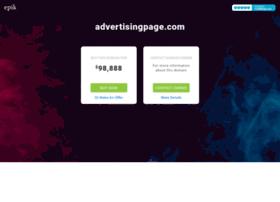 advertisingpage.com