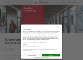 advertisingservices.messefrankfurt.com