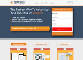advertisingwebservice.com