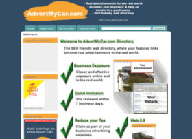 advertmycar.com