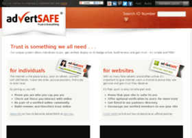 advertsafe.com