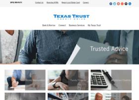 advice.texastrustcu.org