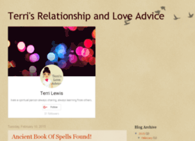 advice.thelovespells.com