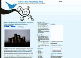 advice4parenting.com