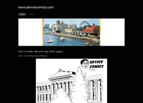 advicecomics.com