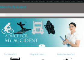 adviceformyaccident.com