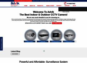 advik.net