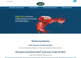 advil.com.mx
