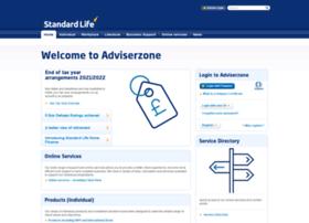 adviserzone.com