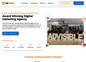 advisible.com.au