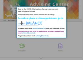 advising.hawaii.edu
