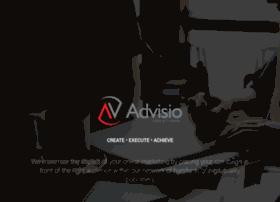 advisiosolutions.com