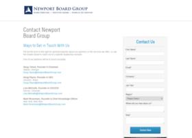 advisor.newportboardgroup.com