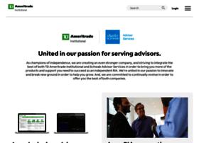 advisor.scottrade.com