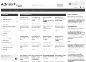 advisor4u.com