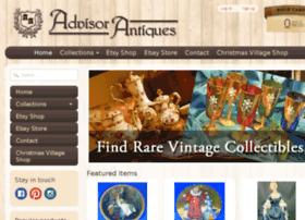 advisorantiques.com