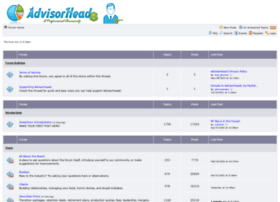 advisorheads.com