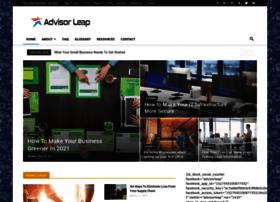 advisorleap.com