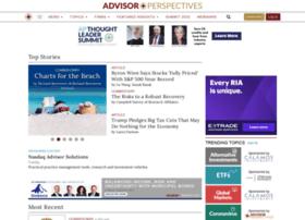 advisorperspectives.com