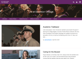 advisors.excelsior.edu