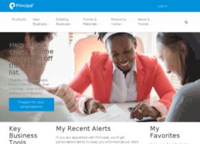 advisors.principal.com