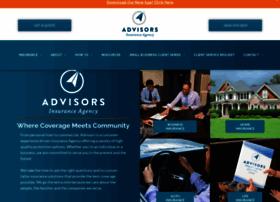 advisorsinsuranceagency.com
