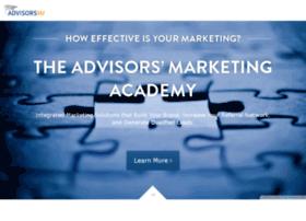 advisorsmarketingacademy.com